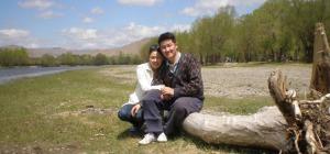 Dorjo and Tuya 3
