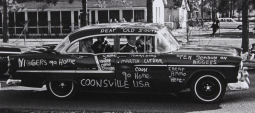 Racism in 1964 in Alabama