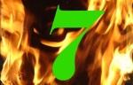 Seven Deadly Sins Fire