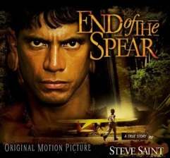 End of the Spear Soundtrack