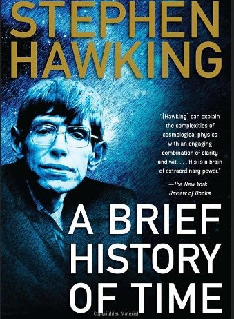 Hawking A Brief History of Time