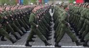 Russia on Border of NATO