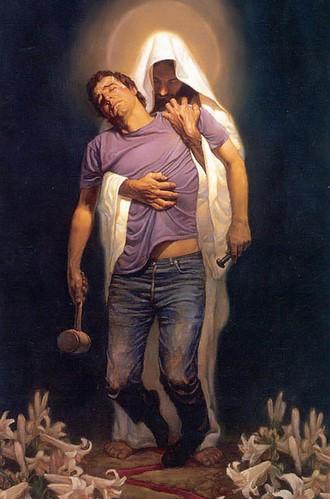Jesus Loves Seekers