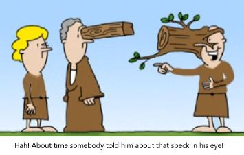 Specks and Logs.jpg