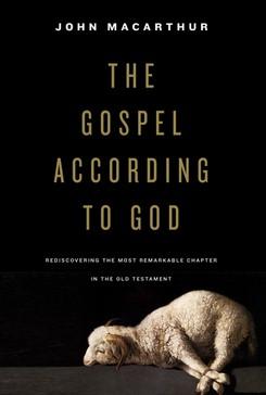 Gospel According to God