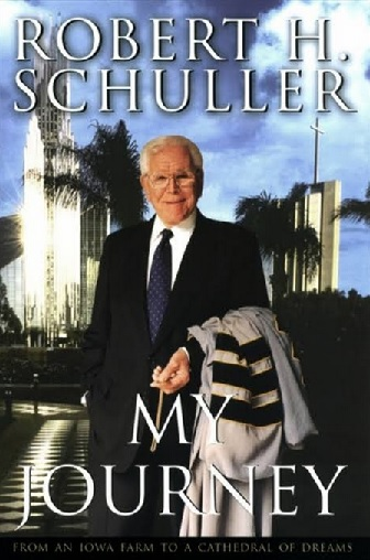 Schullers My Journey