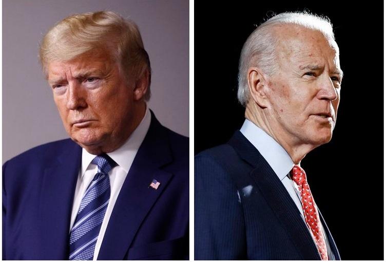 2020-07-27 Trump vs Biden