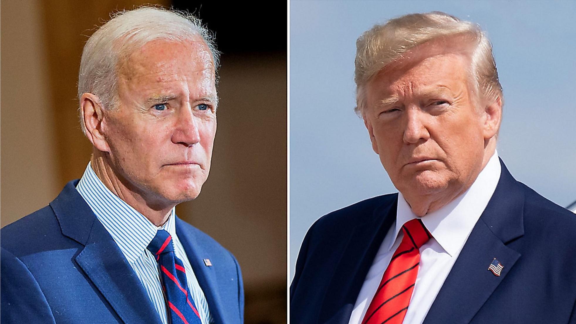 2020-12-09 Biden vs Trump