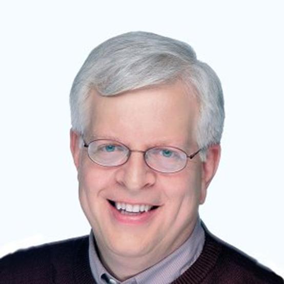2021-01-09 Guest Blog Dennis Prager