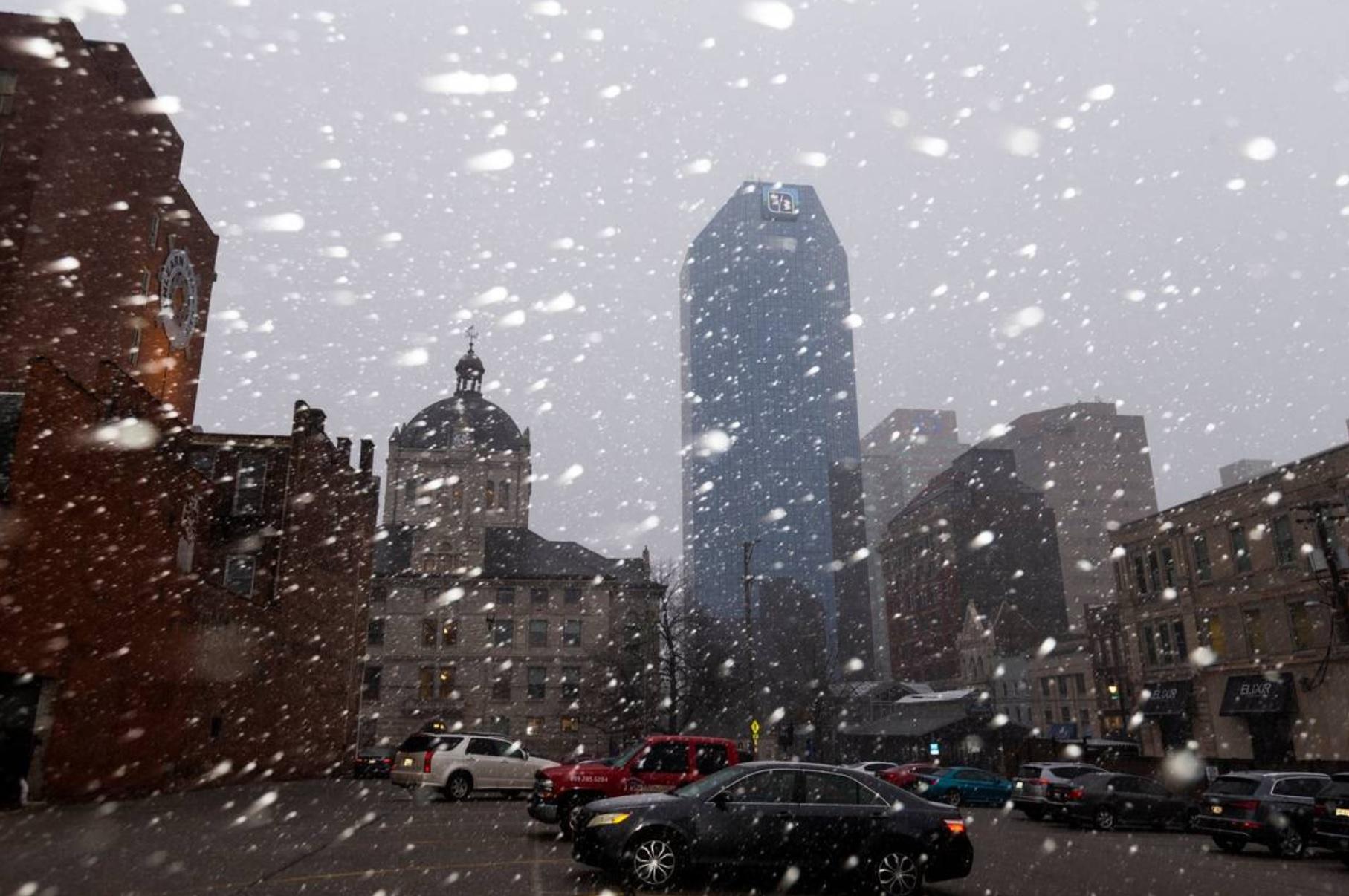 2021-01-28 Snow in Fayette