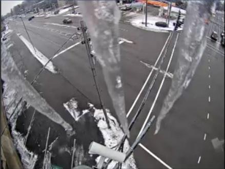 2021-02-13 Traffic Cam