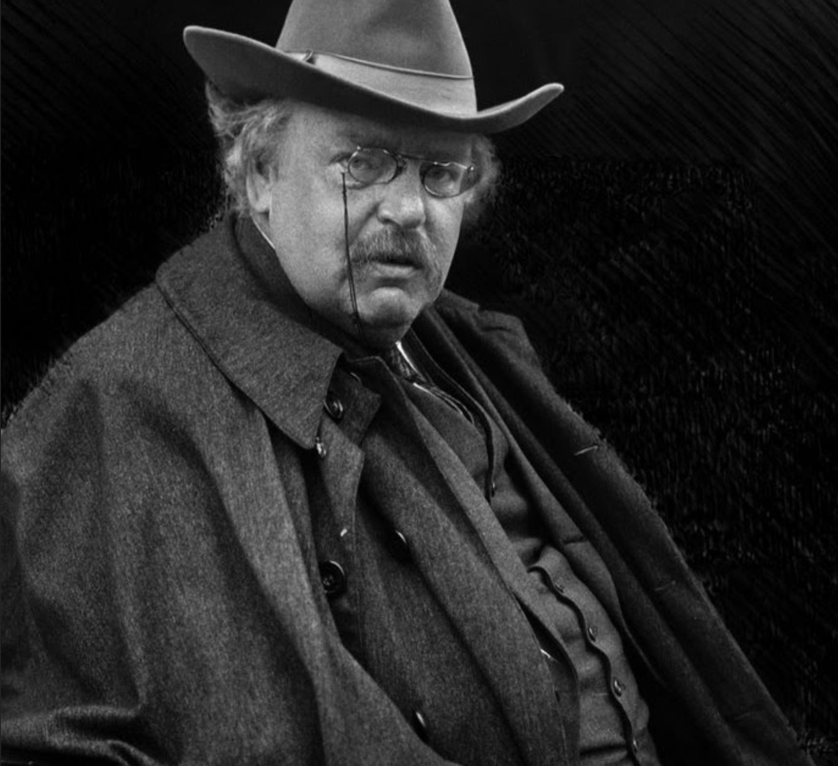 2021-02-27 G.K.Chesterton