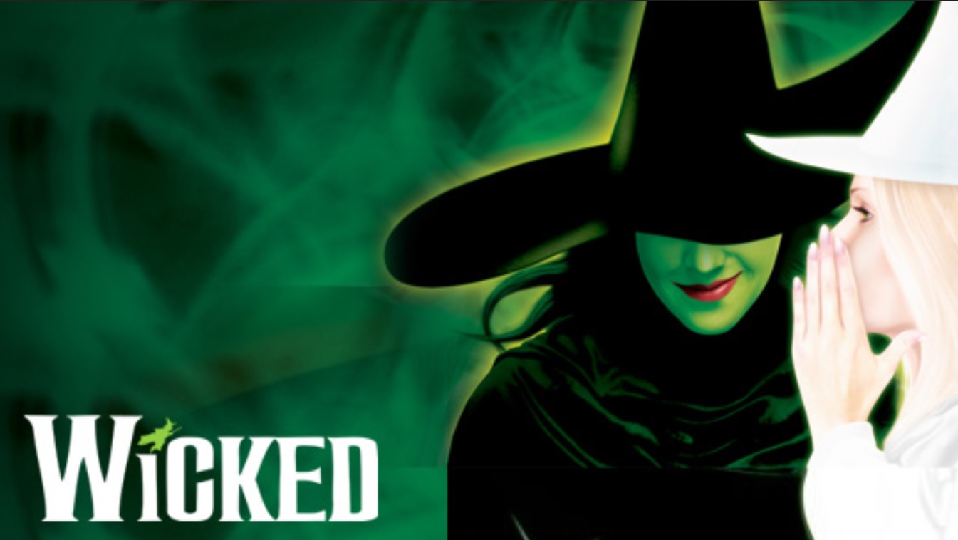 2021-03-27 Wicked