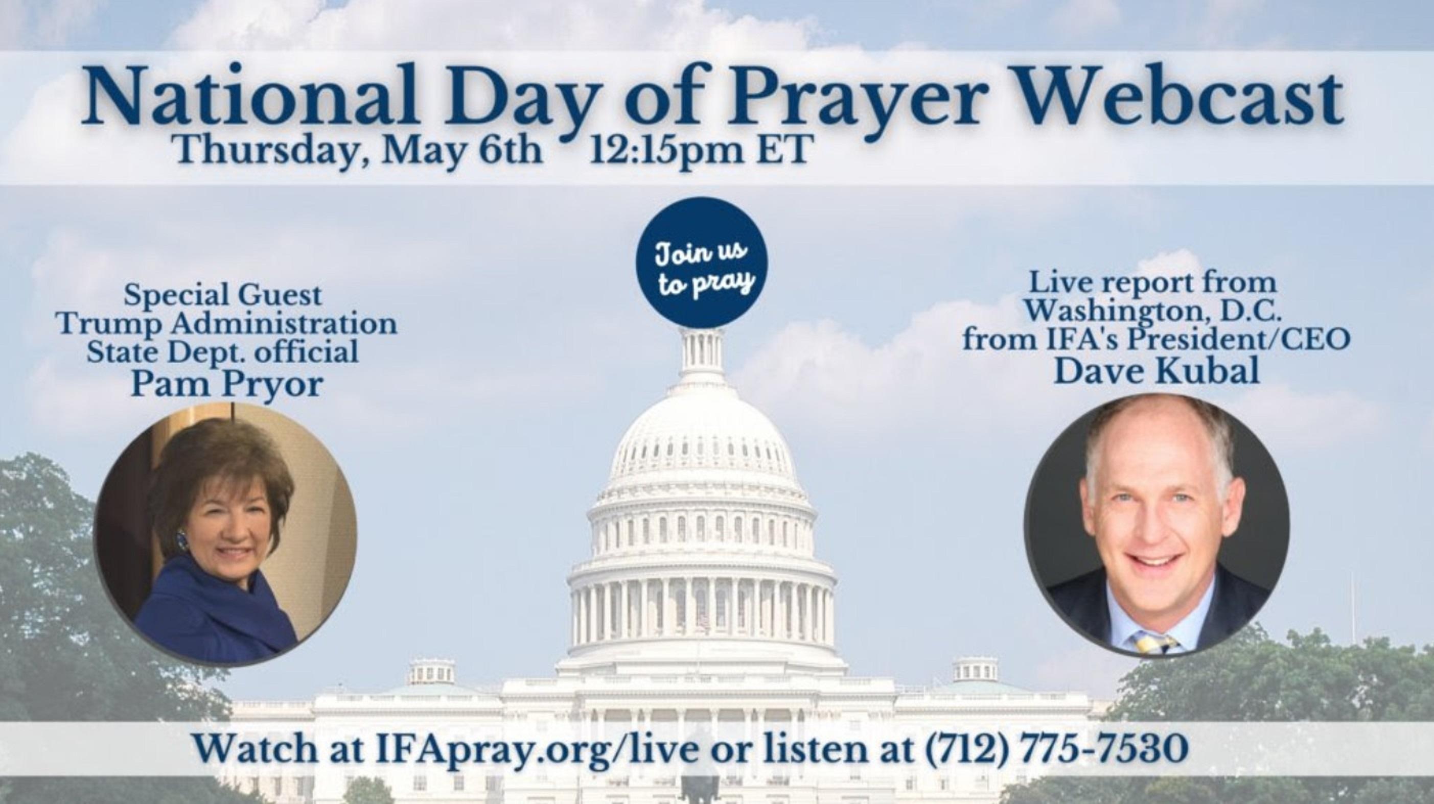 2021-05-05 WW Natl Day of Prayer