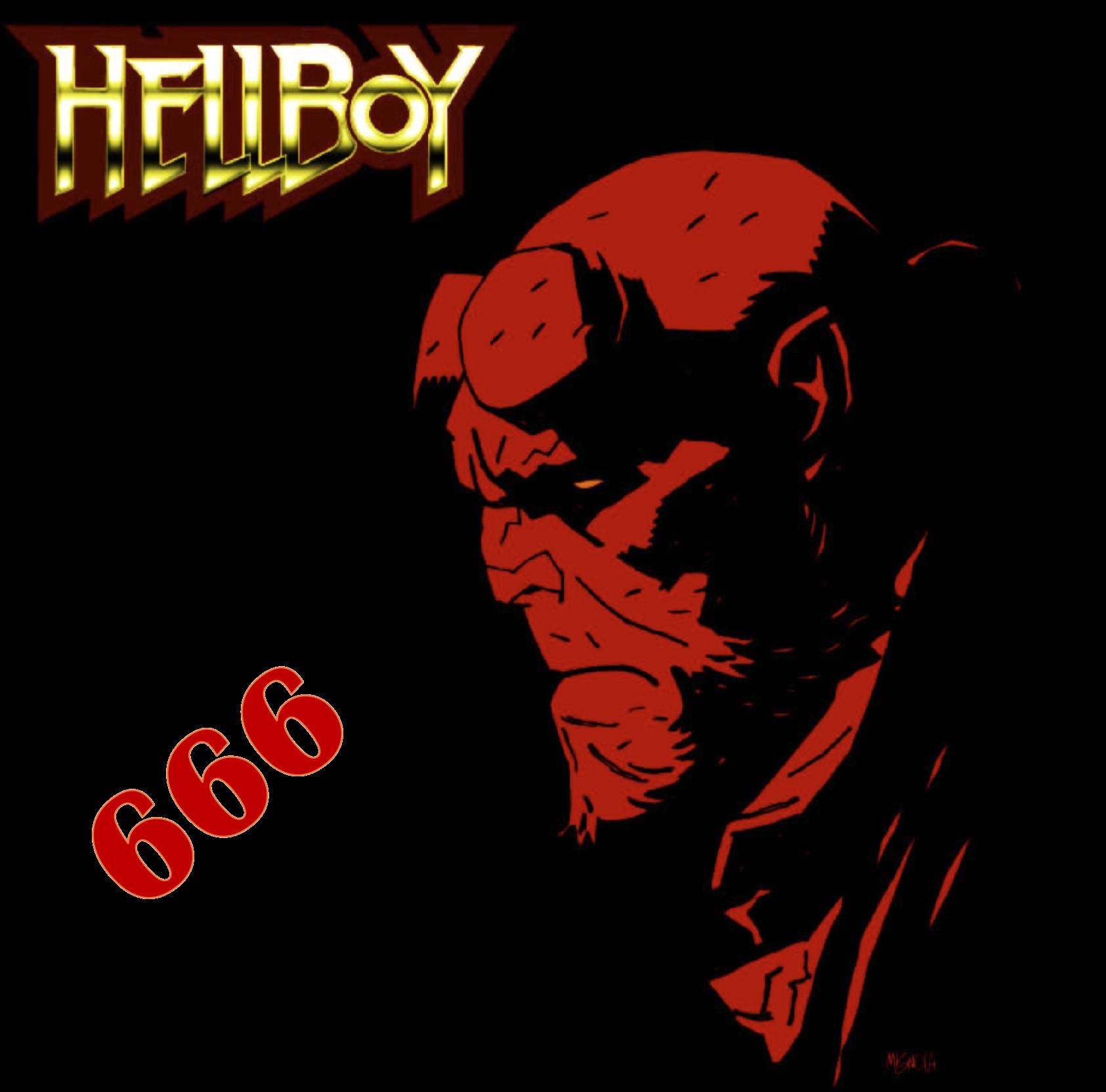 2021-05-22 HellBoy