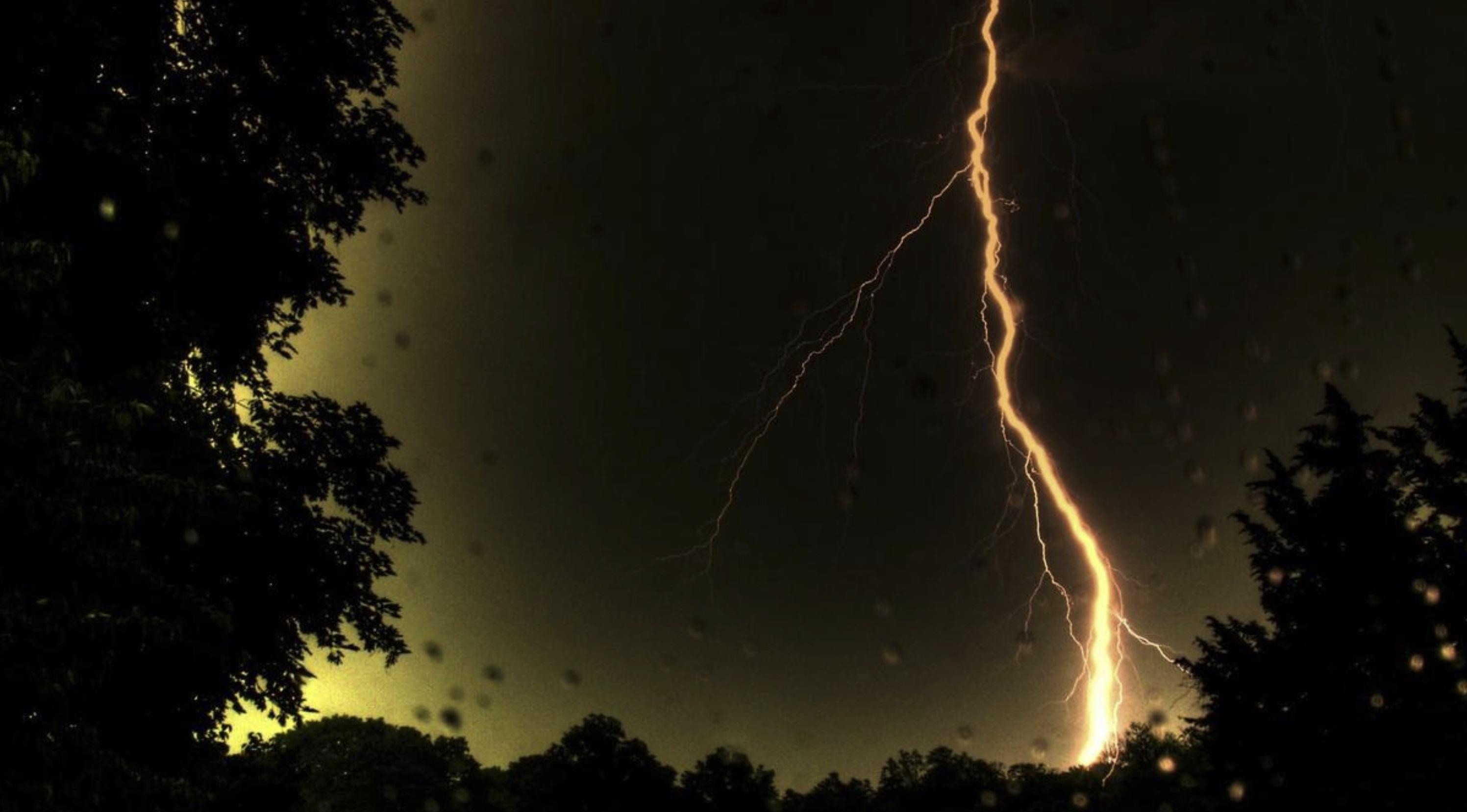 2021-05-22 Lightning