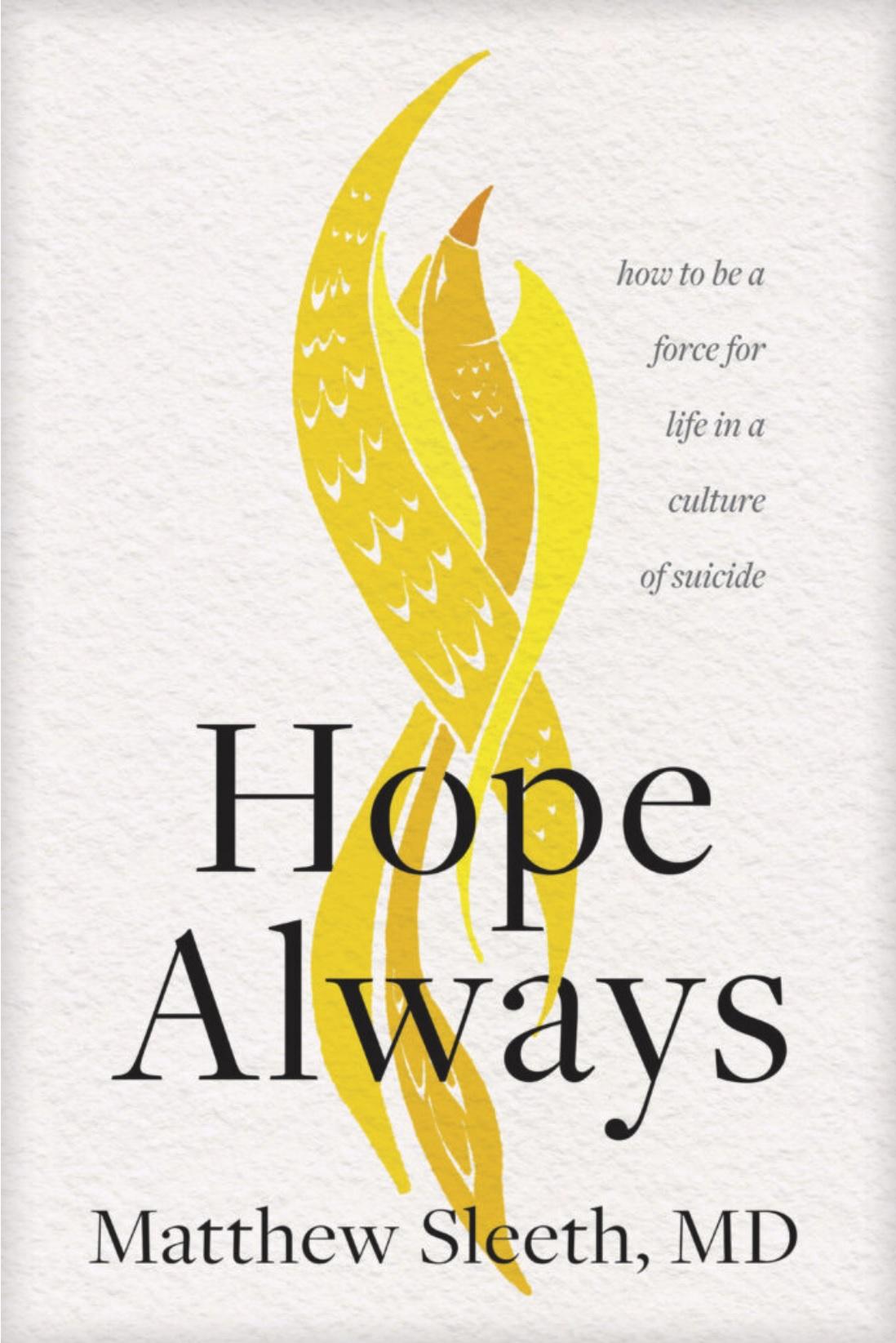 2021-05-29 Hope Always