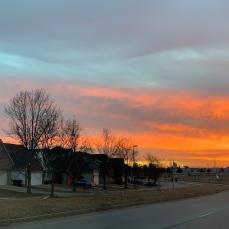 Lexington Sunset1