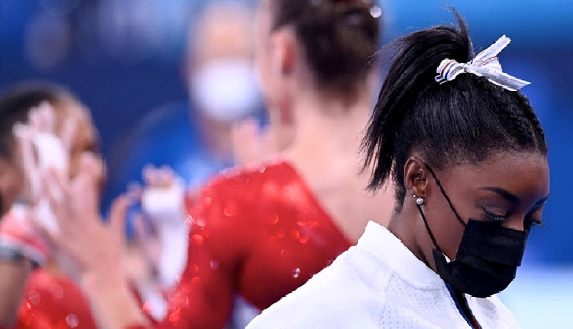 2021-07-31 Simone Biles Olympian