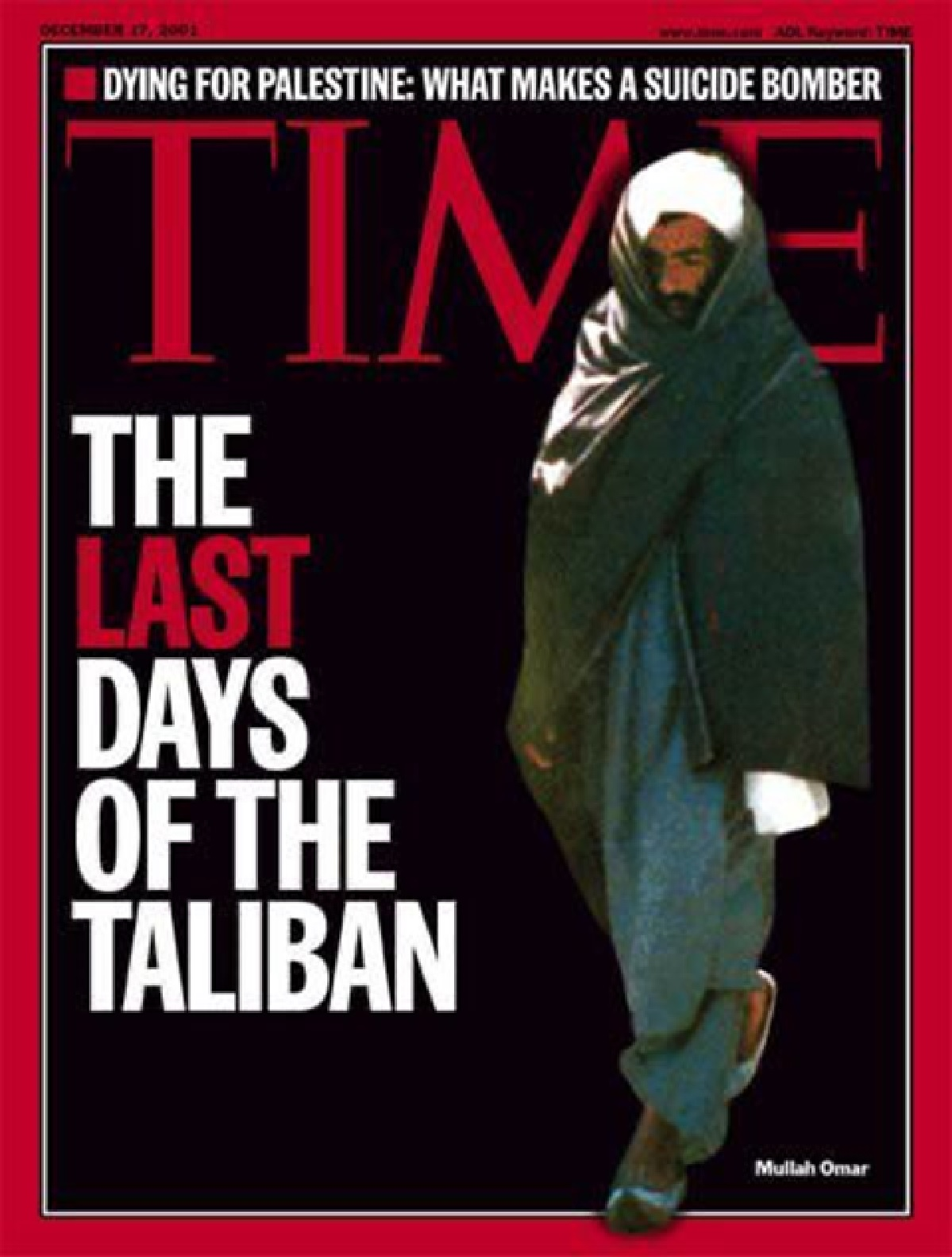 2021-08-16 The Last Days of the Taliban