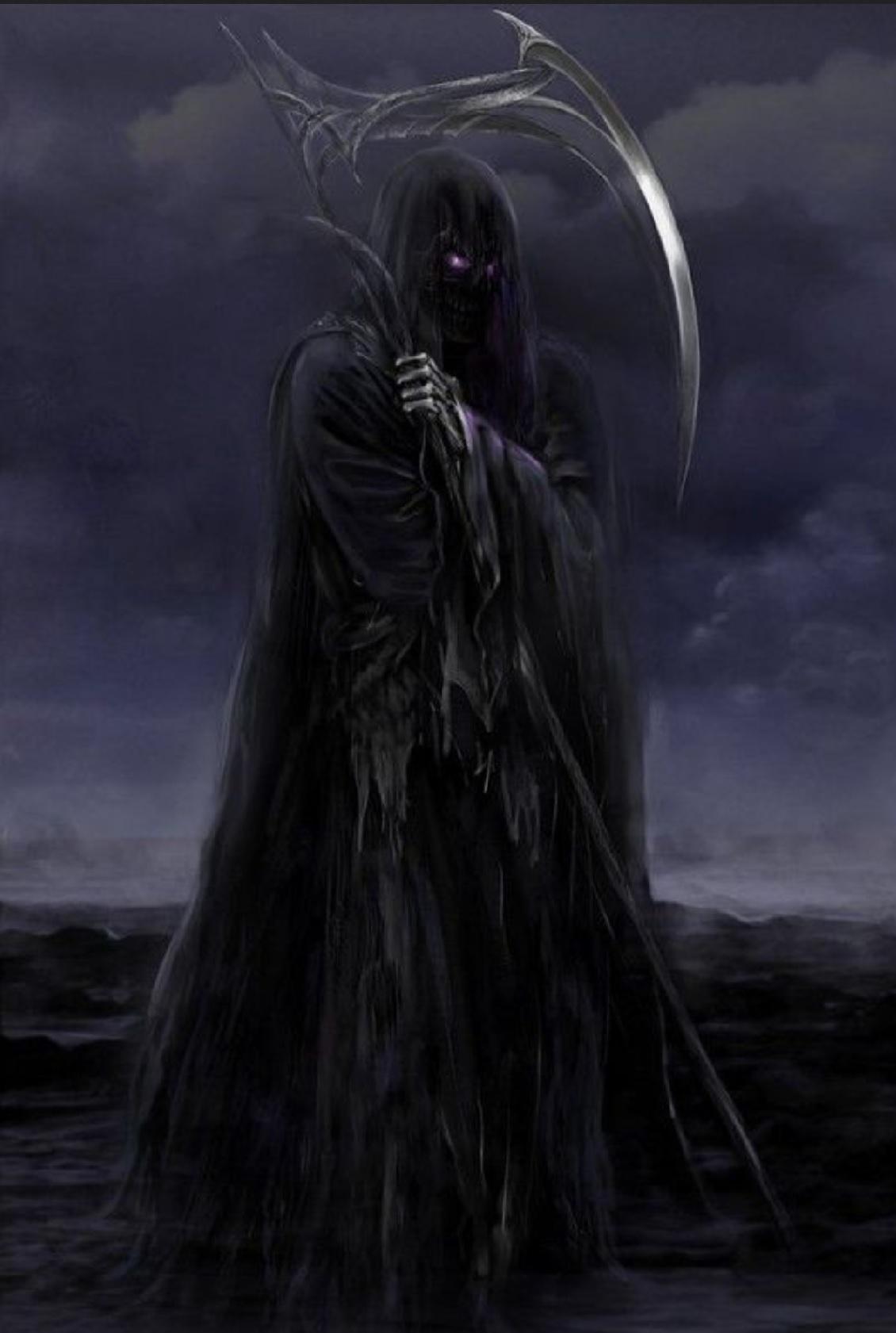 2021-08-21 Grim Reaper