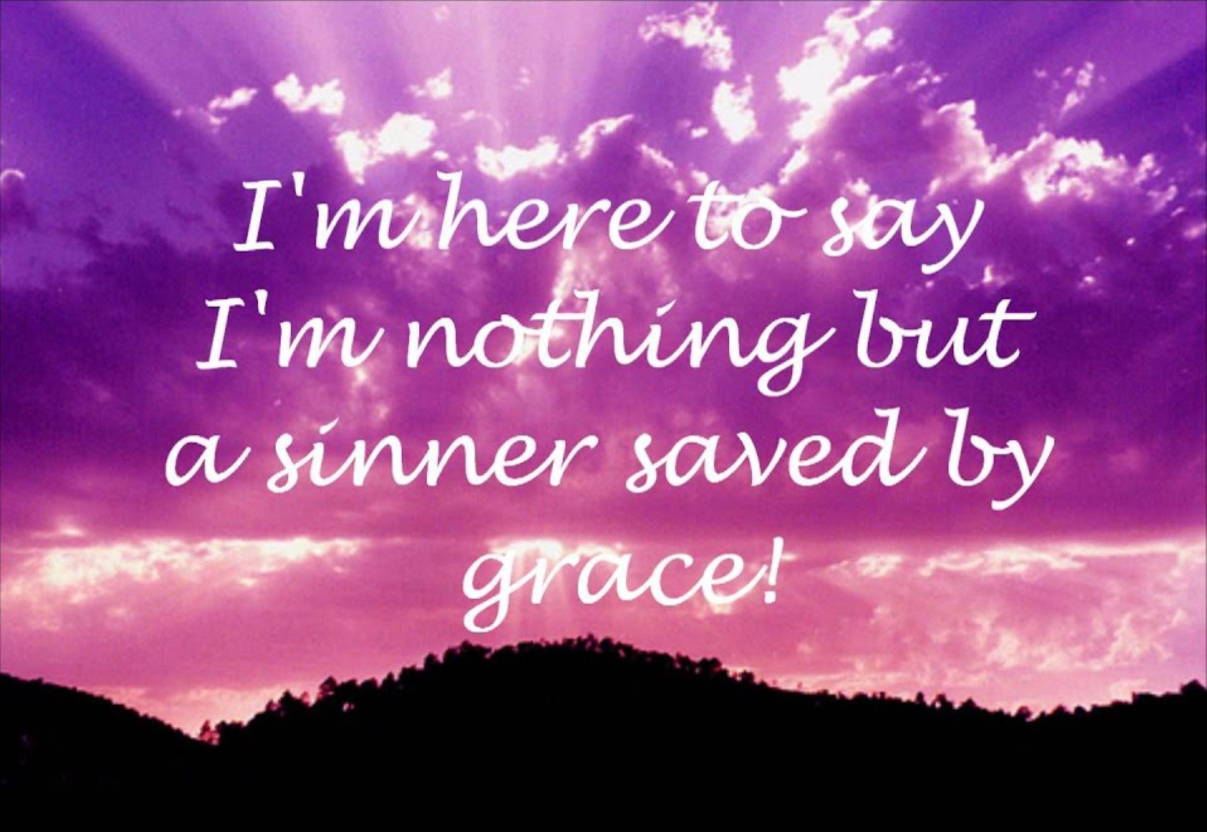 2021-08-28 Saved By Grace