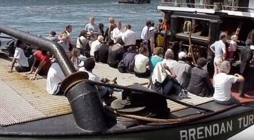 2021-09-11 Boatlift of Manhattan