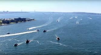 2021-09-11 Boats Responding