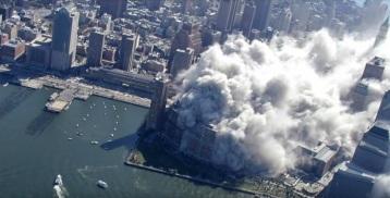 2021-09-11 Manhattan 20 Years Ago