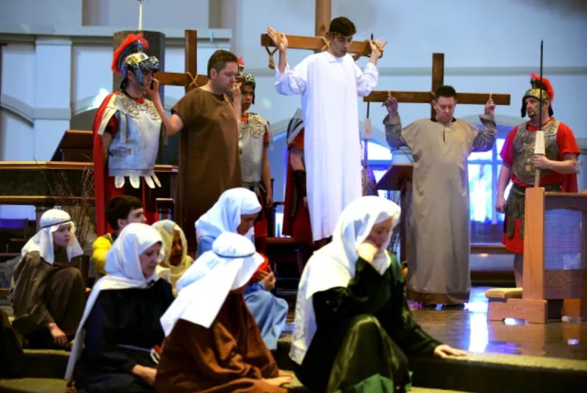 2021-10-09 Poor Easter Dramas