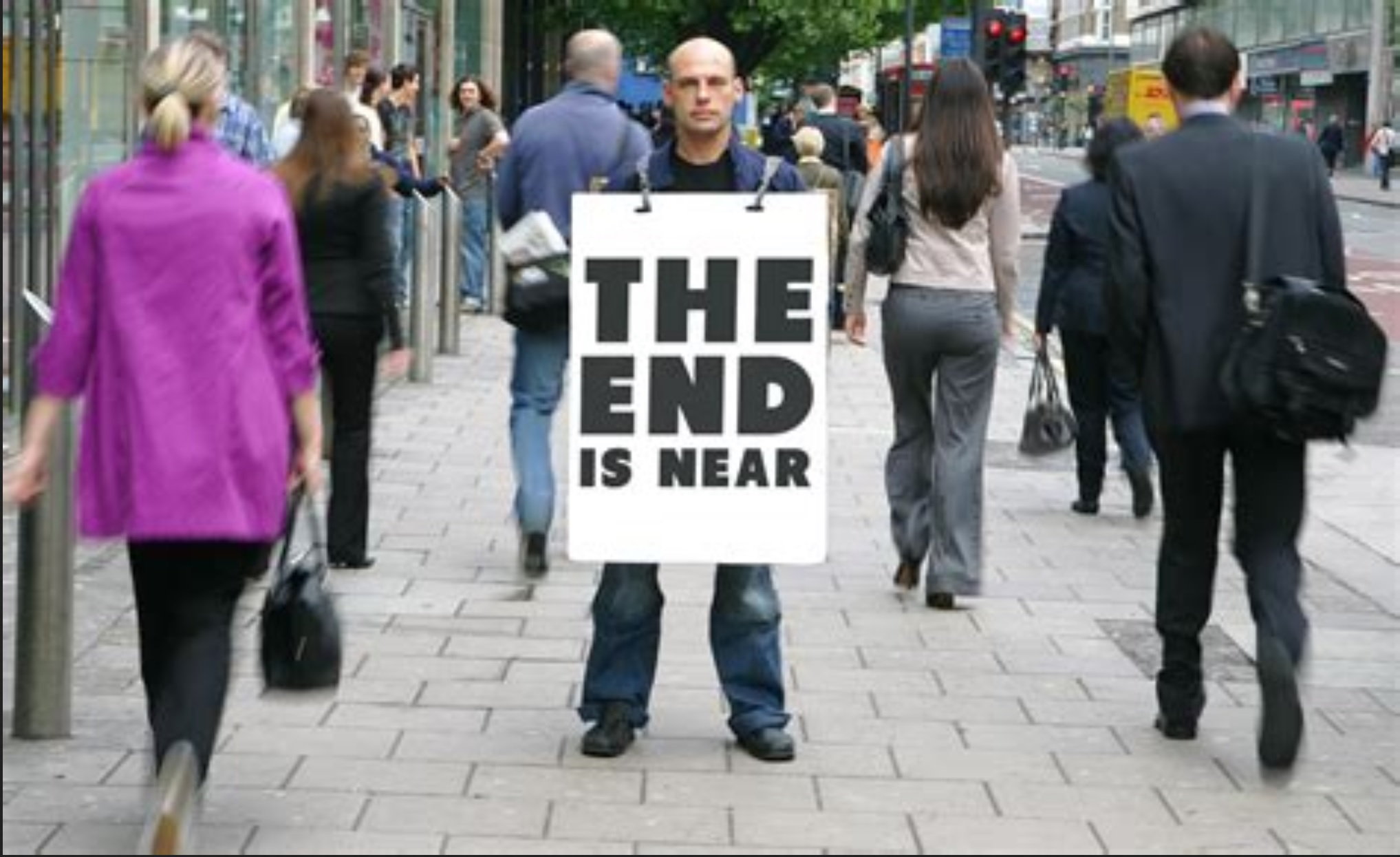 2021-10-09 The End Is Near Advertiser