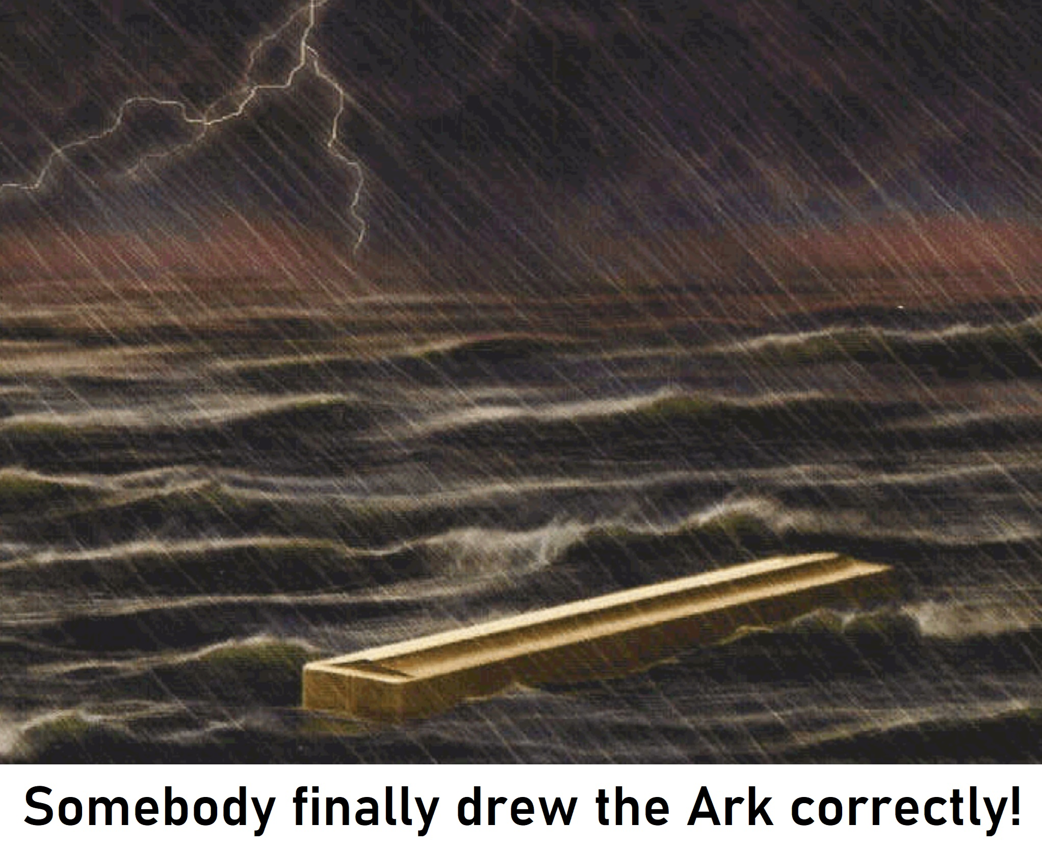 2021-10-09 The Real Ark
